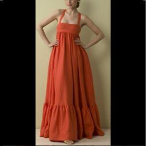 Pretty Limited Edition J. Crew Talitha Maxi Dress!